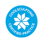 A CoolSculpting Certified Practice